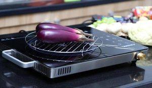 Bếp hồng ngoại nướng