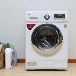 Máy giặt gia đình