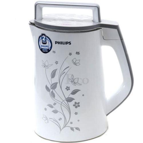 Máy làm sữa đậu nành Philips HD7072