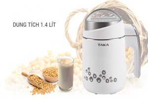 Sản phẩm Máy làm sữa đậu nành