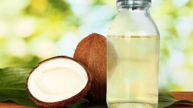 cách làm dầu dừa bằng nồi cơm điện