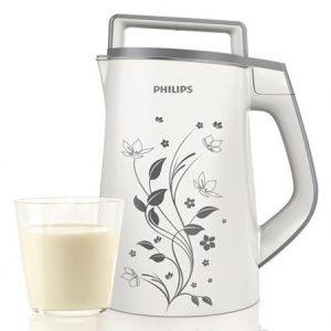 chọn mua Máy làm sữa đậu nành
