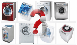 máy giặt loại nào tốt