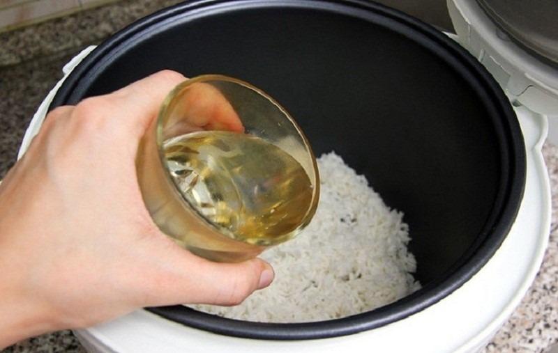 Mẹo nấu cháo bằng nồi cơm điện vô cùng hiệu quả