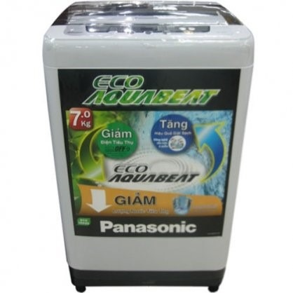 Máy giặt Panasonic model NA – F70B2ARV