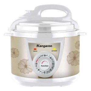 Nồi áp suất điện kangaroo