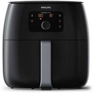 Thiết bị chiên không dầu Philips HD 9650:91