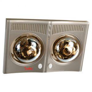 Đèn sưởi nhà tắm Saiko BH735H