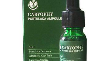 Serum trị mụn Caryophy