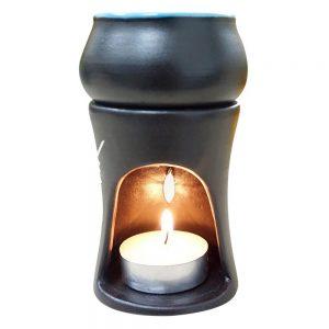 Đèn xông tinh dầu bằng nến