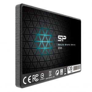 Ổ cứng SSD silicon