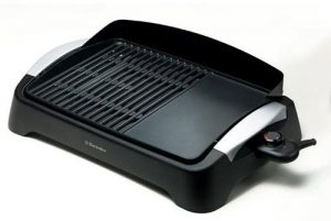 Bếp nướng điện Electrolux