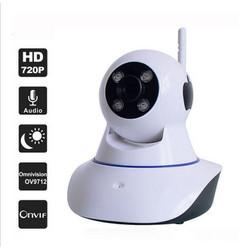 Camera IP wifi Robo Wifi Intelligent