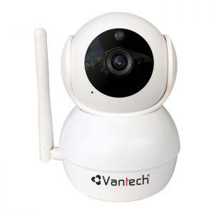 Camera ip wifi Vantech