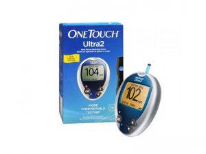Máy đo đường huyết Johnson One Touch Ultra 2
