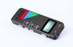 Máy ghi âm cao cấp A500