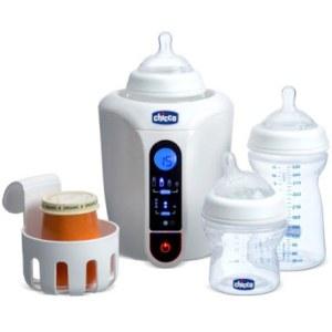 Máy hâm sữa Chicco Digital Warmer 60082