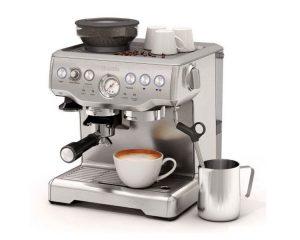 Máy pha cà phê Breville