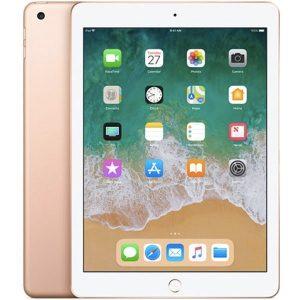 Máy tính bảng iPad Wifi 32GB – 2018