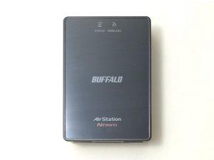 Repeater wifi Buffalo WA-1100