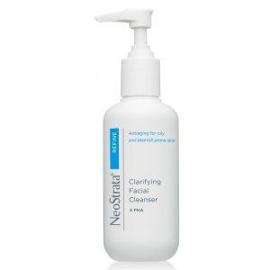 Sữa rửa mặt Neostrata Clarifying Facial Cleanser