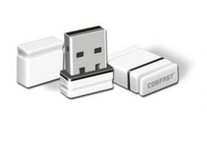 USB Wifi Comfast CF-WU810N
