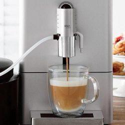 máy pha cà phê nào tốt