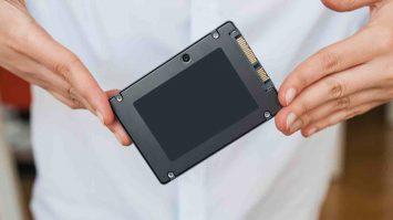 ổ cứng SSD nào tốt