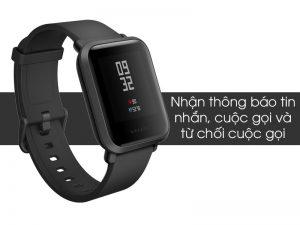 Đồng hồ Smartwatch Xiaomi Amazfit Bip