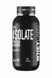 100% Isolate Protein của WheyLabs