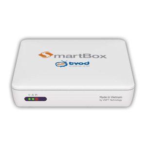 Android tivi box VNPT