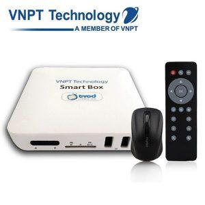 Android tivi box VNPT Smartbox 2