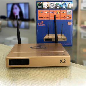 Android tivi box Vinabox