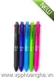 Bút bi Frixion Ball Erasable Gel Pen 3 ngòi