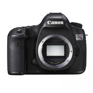 máy ảnh Canon EOS 5DS R