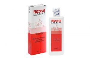 Dầu gội đầu trị gàu Nizoral AD