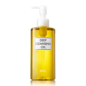 DHD Deep Cleansing Oil