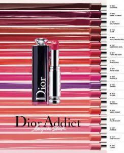 Dior Son Dior Addict Lacquer Stick Lipstick