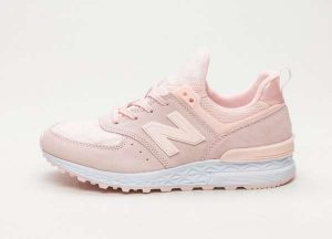 Giày sneaker nữ New Balance