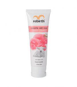 Kem chăm sóc da tay Rebirth Placenta Wild Rose