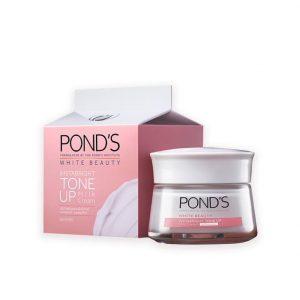 Kem dưỡng trắng da Pond's Instabright Tone Up Milk Cream