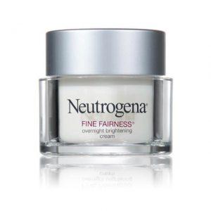 Kem dưỡng trắng da hãng Neutrogena
