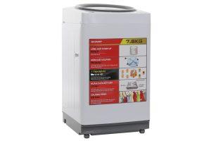 Máy giặt cửa trên Sharp ES-U78GV-H
