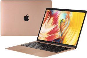 Máy tính xách tay Apple MacBook Air