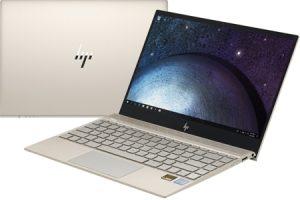 Máy tính xách tay HP Envy 13