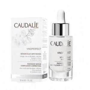 Serum dưỡng da Caudalie Vinoperfect Radiance