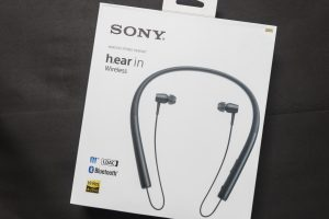 Tai Nghe Bluetooth Sony MDR-EX750BT