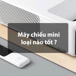 máy chiếu mini