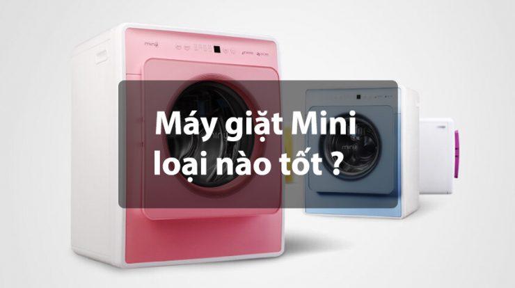 máy giặt mini nào tốt