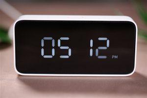 Đồng hồ báo thức của Xiaomi